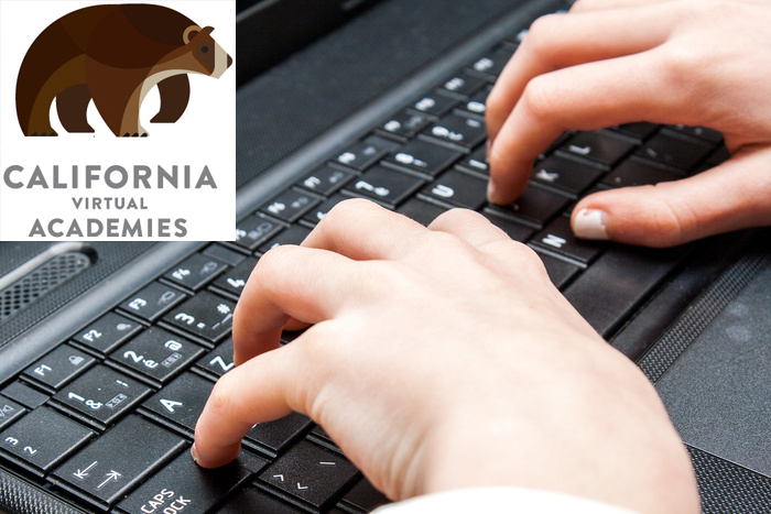 California Virtual Academies, a network of online charter schools, graduated only 38 percent of tis students from 2011-13.
