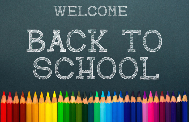 8 Ways to Make Students Feel Welcome on First Day of School | NEA