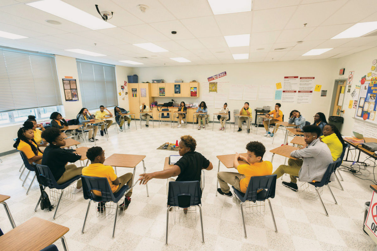 10 Challenges Facing Public Education Today Nea