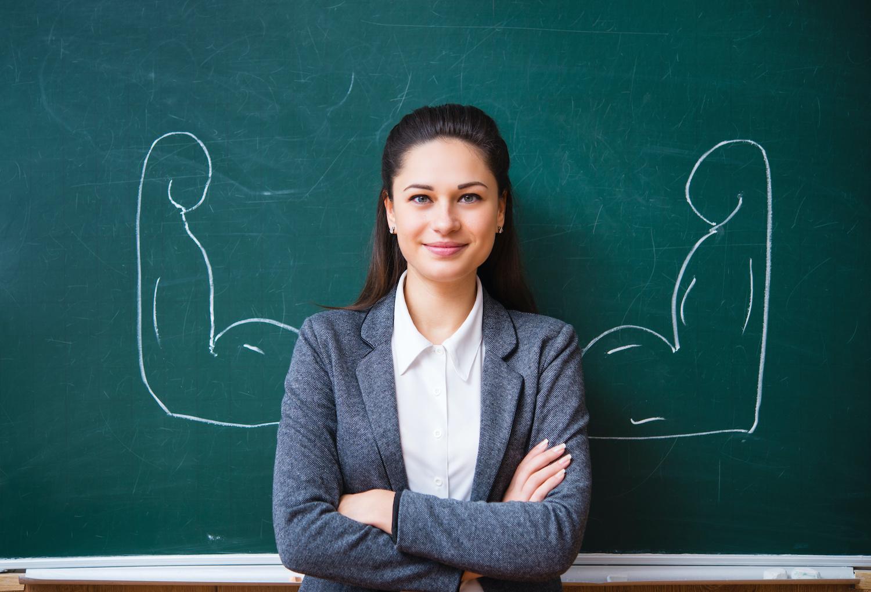 Five Educators Share Advice for New Teachers   NEA
