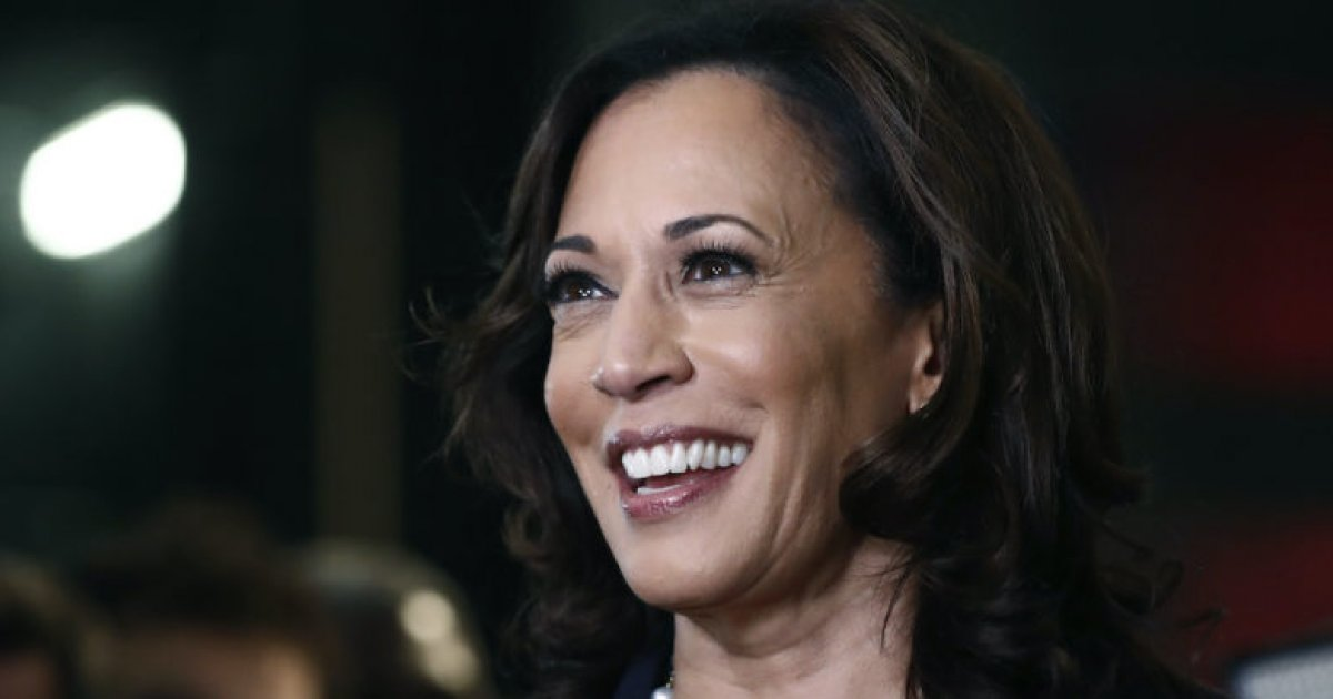 6 Reasons Why Educators Are Excited About Kamala Harris Nea