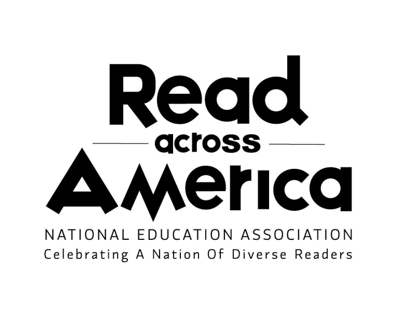 Black NEA RAA logo