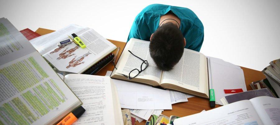 Kesehatan Mental dari Mahasiswa Kedokteran Pada Level Pendidikan yang Berbeda