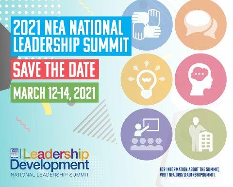 2021 NEA Leadership Summit