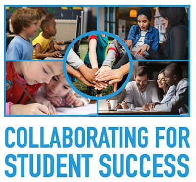Collaborating for Student Success guide