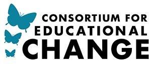 Consortium for Educational Change logo