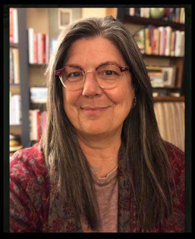 Lynn Rice Scozzafava