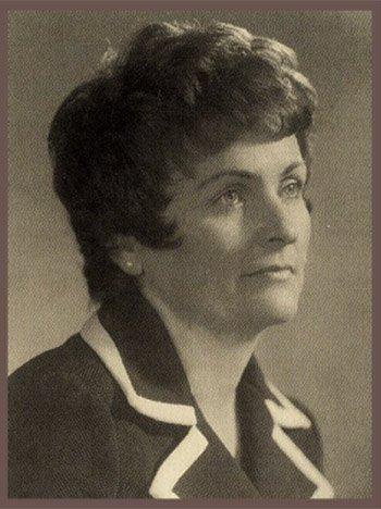 Helen Dickerson Wise