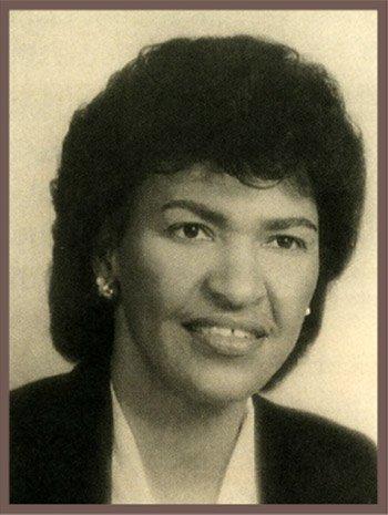 Mary Hatwood Futrell