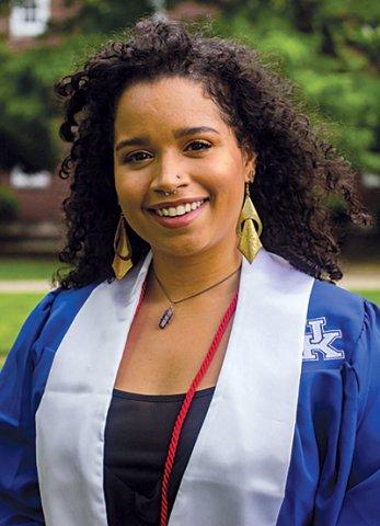 NEA Aspiring Educators Program Chair Cameo Kendrick