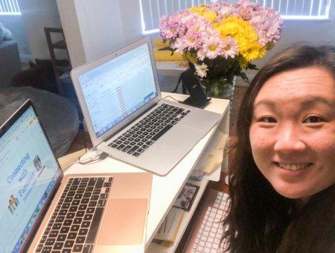 Leslie Hu