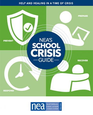 School Crisis Guide pdf cover