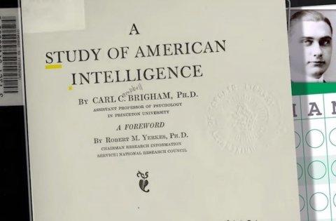 Carl Brigham