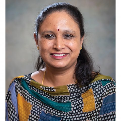 NEA member Hemalatha Bhaskaran won a Presidential Award for Excellence in Mathematics and Science Teaching.