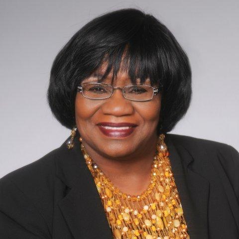 Arkansas state Senator Linda Chesterfield