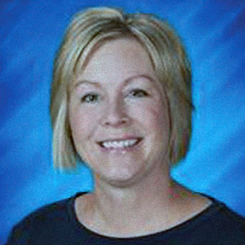 Minnesota high school teacher Krista Detloff
