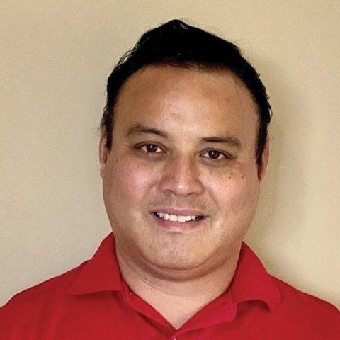 New Jersey music teacher Sean Ichiro Manes