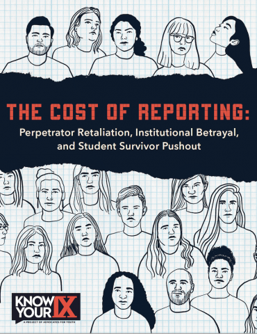 The Cost of Reporting