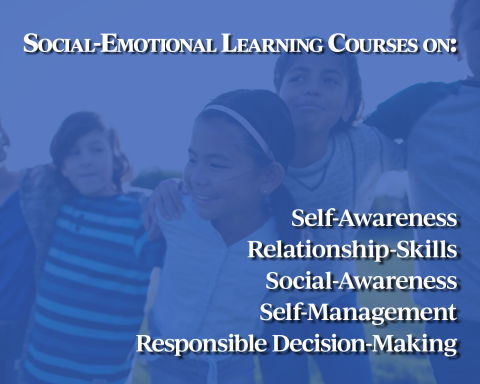 ad graphic advertising SEL courses